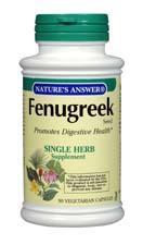 Image of Fenugreek Seed