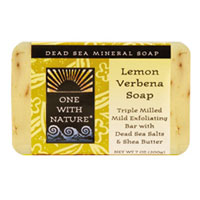 Image of Lemon Verbena Soap