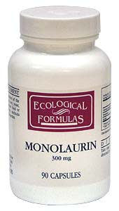 Image of Monolaurin 300 mg