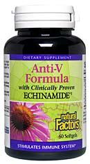 Image of Echinamide  Anti-V Formula