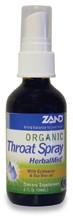 Image of HerbalMist Throat Spray <B>Organic</b>