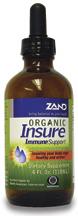 Image of Insure Immune Support Liquid <B>Organic</b>