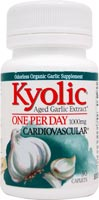 Image of Kyolic One Per Day 1000 mg Vegetarian