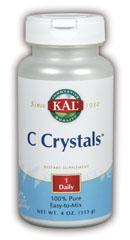 Image of C Crystals 1250 mg Powder