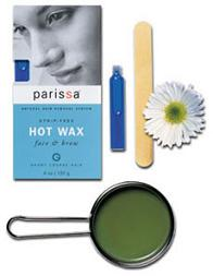 Image of Parissa Strip-Free Hot Wax