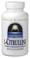 Image of L-Citrulline 500 mg Capsule