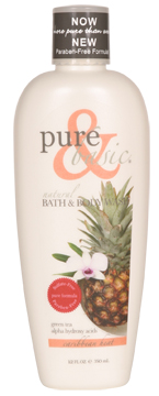 Image of Caribbean Heat Body Wash