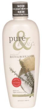Image of Revitalizing Body Wash