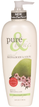 Image of Passionate Pear Body Lotion