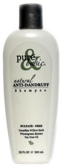 Image of Anti-Dandruff Shampoo