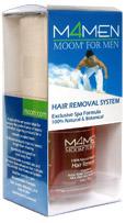Image of MOOM For Men Hair Removal System Kit