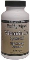 Image of Vitamin D3 2400 IU