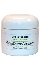 Image of Dual-Action MicroDermAbrasion Advanced Exfoliate