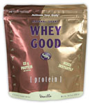 Image of Whey Good Powder Vanilla