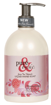 Image of Liquid Hand Soap, Moisturizing