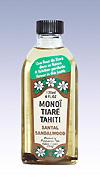 Image of Coconut Oil Sandalwood