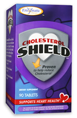 Image of Cholesterol Shield