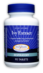 Image of Ivy Extract 50 mg