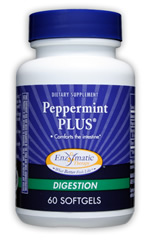 Image of Peppermint Soothe