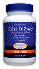 Image of Relax-O-Zyme