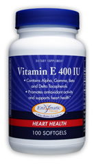 Image of Vitamin E 400 IU