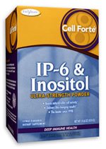 Image of Cell Forte IP-6 & Inositol Powder Citrus