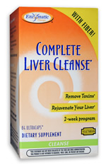 Image of Complete Liver Cleanse