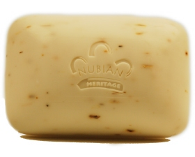 Image of Coconut & Papaya Soap Bar
