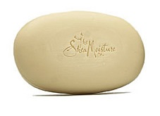 Image of Shea Butter with Vitamin E Soap Bar