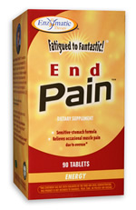 Image of Fatigued to Fantastic! End Pain