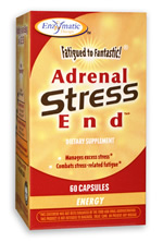 Image of Fatigued to Fantastic! Adrenal Stress End