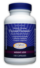 Image of Metabolic Advantage Thyroid Formula