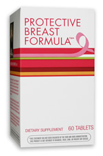 Image of Protective Breast Formula