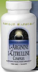 Image of L-Arginine L-Citrulline Complex