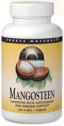 Image of Mangosteen 75 mg