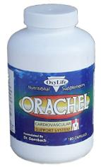 Image of Orachel (Cardiovascular Support)