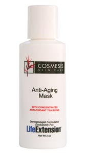 Image of Anti-Aging Mask