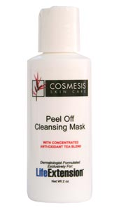 Image of Peel Off Cleansing Mask