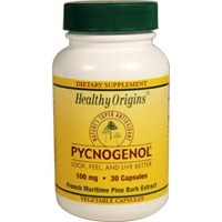 Image of Pycnogenol 100 mg