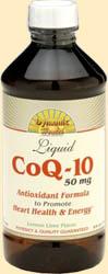 Image of CoQ10 Liquid Orange
