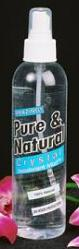 Image of Pure & Natural Crystal Deodorant Spray