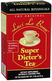 Image of Laci Le Beau Super Dieters Tea Original