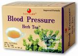 Image of Blood Pressure Herb Tea