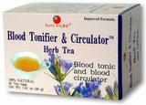 Image of Blood Tonifier & Circulator Herb Tea