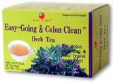 Image of Easy-Going  & Colon Clean Herb Tea