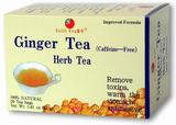 Image of Ginger Tea Herb Tea