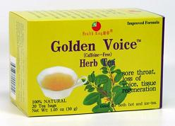 Image of Golden Voice Herb Tea