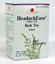 Image of HeadachEase Herb Tea