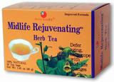 Image of Midlife Rejuvenating Herb Tea