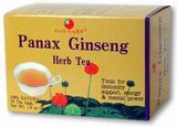 Image of Panax Ginseng Herb Tea